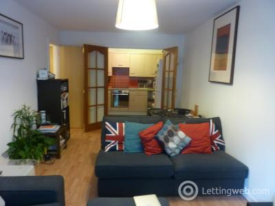 Property to rent in Polwarth Gardens