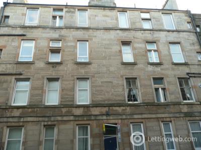 Property to rent in Hermand Street, Edinburgh