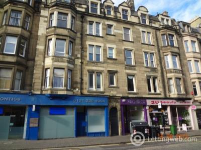 Property to rent in Lochrin Buildings, Edinburgh