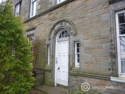 Property to rent in Alnwickhill Road, Edinburgh