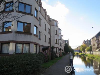 Property to rent in Dorset Place