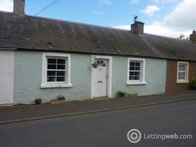 Property to rent in Borthwick Castle Road, Gorebridge