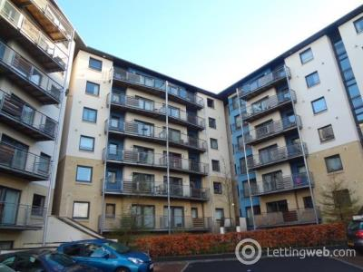 Property to rent in Drybrough Crescent, Edinburgh