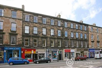 Property to rent in 90 South Clerk Street