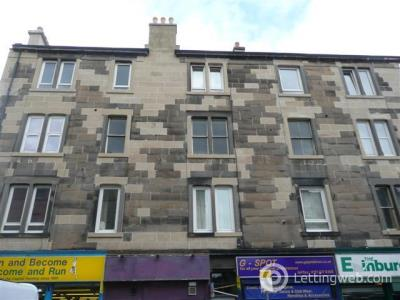 Property to rent in Dalry Road