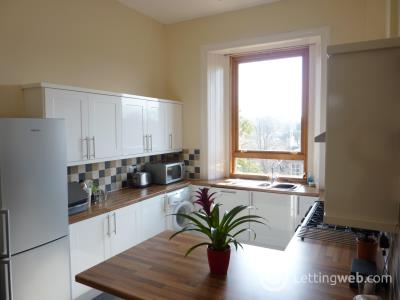 Property to rent in Polwarth Gardens, Edinburgh