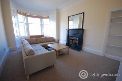 Property to rent in Polwarth Gardens, Edinburgh