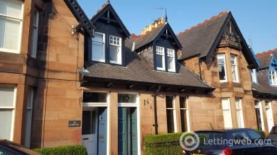 Property to rent in West Holmes Gardens, Musselburgh