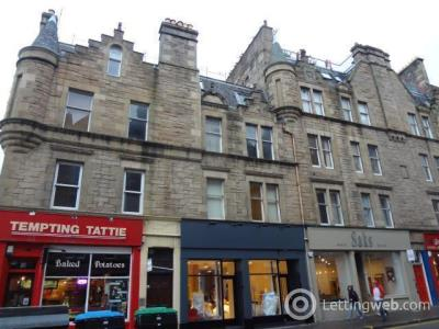 Property to rent in Jeffrey Street, Edinburgh