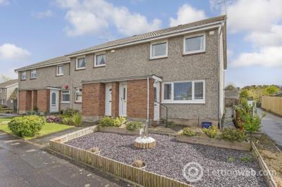 Property to rent in Baberton Mains Rise, Edinburgh, EH14 3HG