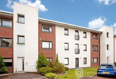Property to rent in New Mart Gardens, Edinburgh, EH14 1TZ