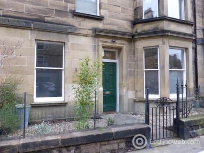 Property to rent in Comiston Terrace, Edinburgh, EH10 6AJ