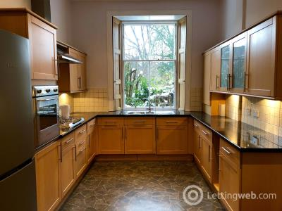Property to rent in Comiston Terrace, Edinburgh, EH10 6AJ