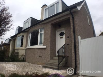 Property to rent in Corstorphine Hill gardens, Edinburgh
