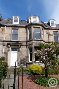 Property to rent in Grange Terrace, Edinburgh