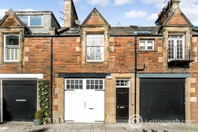 Property to rent in Douglas Gardens Mews, Edinburgh