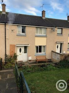 Property to rent in Moredunvale Grove, Edinburgh