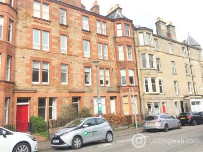 Property to rent in Craiglea Drive, Edinburgh