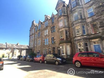 Property to rent in Roseneath Terrace