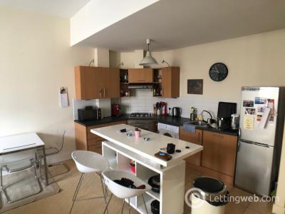 Property to rent in Chamber Street, Edinburgh