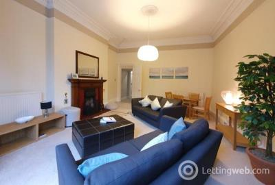 Property to rent in Newbattle Terrace, Edinburgh
