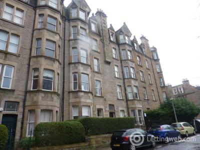 Property to rent in Viewforth Square