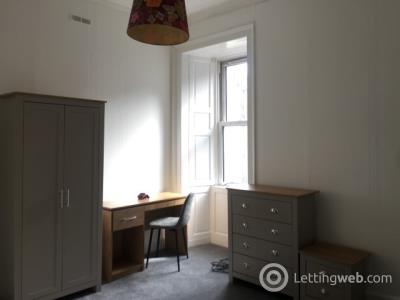Property to rent in Buccleuch Street, Edinburgh