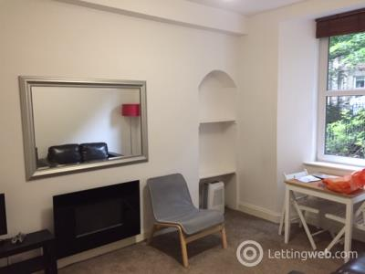 Property to rent in Wardlaw Place, Edinburgh, EH11 1UD