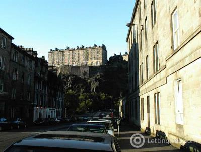 Property to rent in Spittal Street, Edinburgh