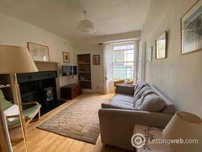 Property to rent in Cumberland Street, Edinburgh