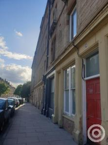 Property to rent in Albert Street, Edinburgh