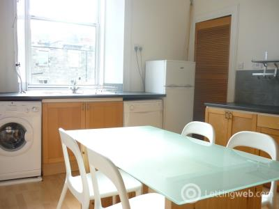 Property to rent in Leamington Terrace, Edinburgh