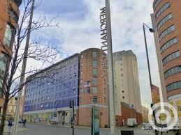 Property to rent in Blackfriars Rd, Glasgow