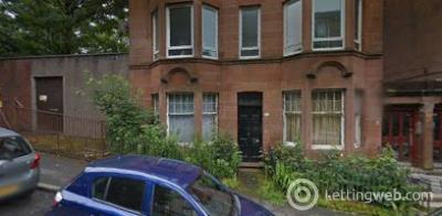 Property to rent in Main Door Flat - Stanmore Road