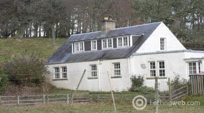Property to rent in The Green Cottage, Hawick