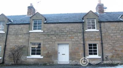 Property to rent in West Mains Coldstream