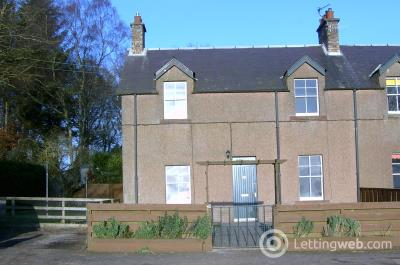 Property to rent in 1 Woodheads Farm Cottage