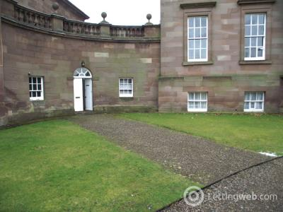 Property to rent in White Door Flat Paxton House