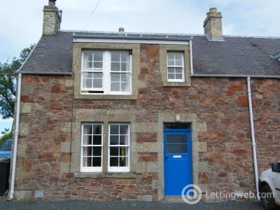 Property to rent in 3 Faughhill Farm Cottages, Melrose