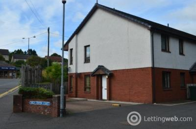 Property to rent in High Station Court, Falkirk
