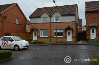 Property to rent in Caledonian Court, Falkirk
