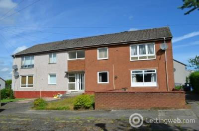 Property to rent in Falkland Place, Stenhousemuir