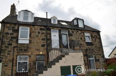Property to rent in Russell Street, Falkirk