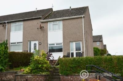 Property to rent in Carradale Avenue, Falkirk
