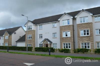 Property to rent in Tryst Park, Larbert