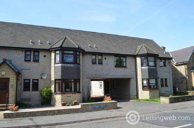 Property to rent in Mathew Court, Grangemouth