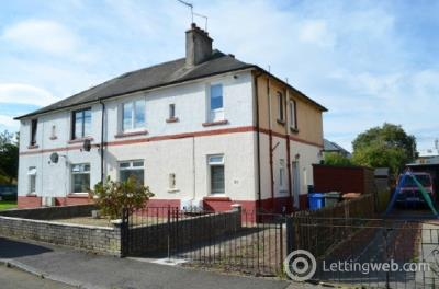 Property to rent in Hayfield, Falkirk