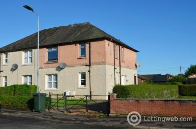 Property to rent in Balfour Crescent, Larbert