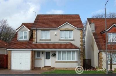 Property to rent in Thomson Crescent, Falkirk