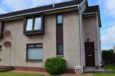 Property to rent in Northbank Court, Bo'ness
